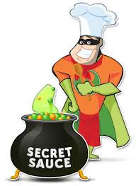 Publishing's secret sauce