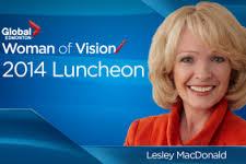 Lesley MacDonald