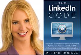 Melonie Dodaro and The LinkedIn Code