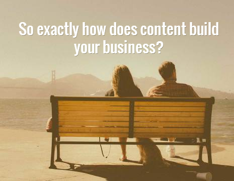 Business blog for your business